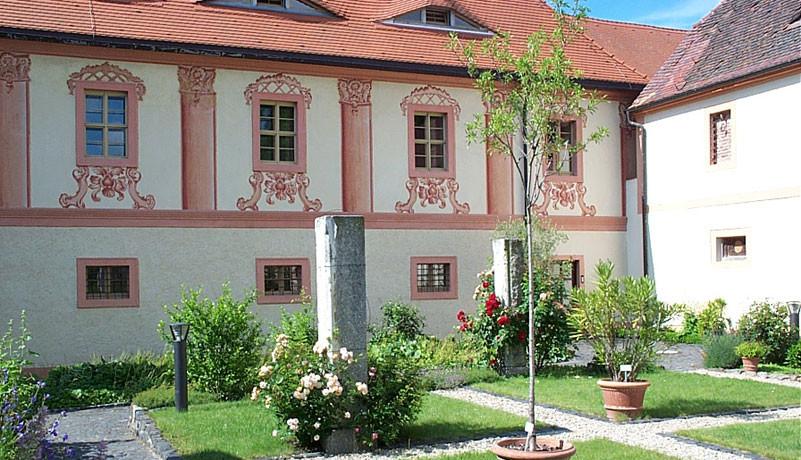 Gästehaus St. Hedwig