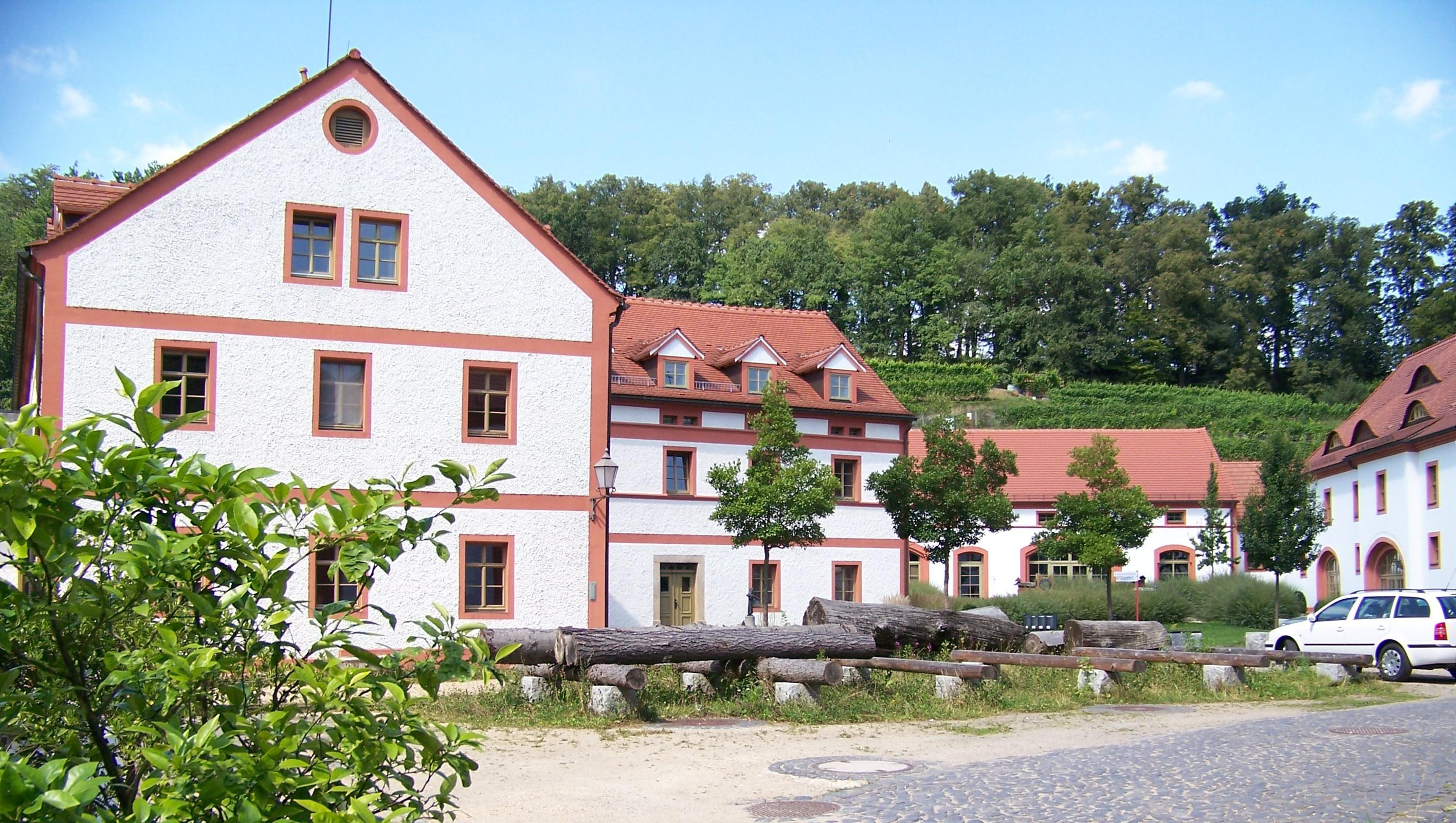 Gästehaus St. Franziskus