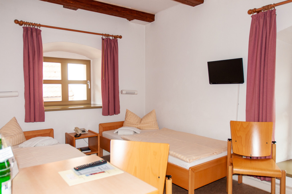 Appartement in St. Franziskus