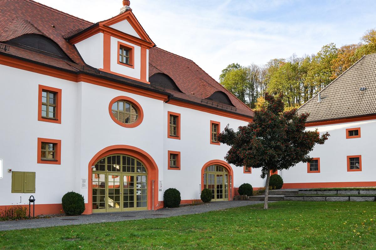 Haus der Familie in St. Marienthal