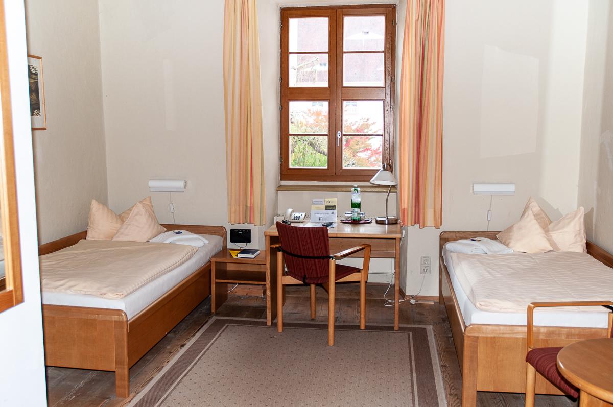 Gästezimmer in Ostritz