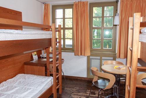 Buchen Sie Urlaub in Ostritz