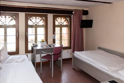 Zweibettzimmer in Ostritz buchen