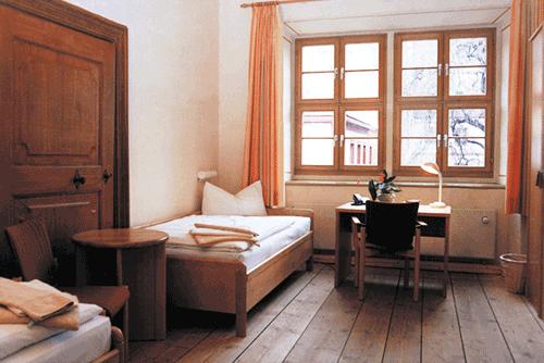 Urlaub im Gästehaus Hedwig in Ostritz