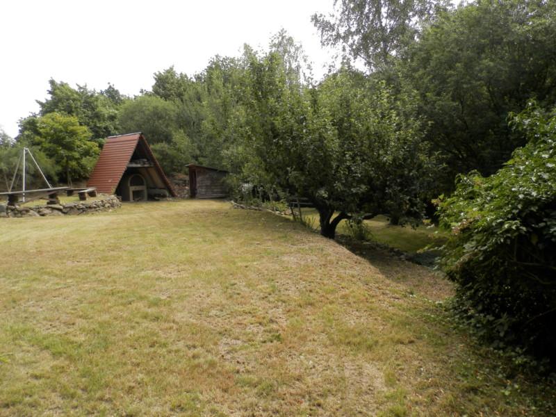 Grillplatz Gästehäuser st.marienthal