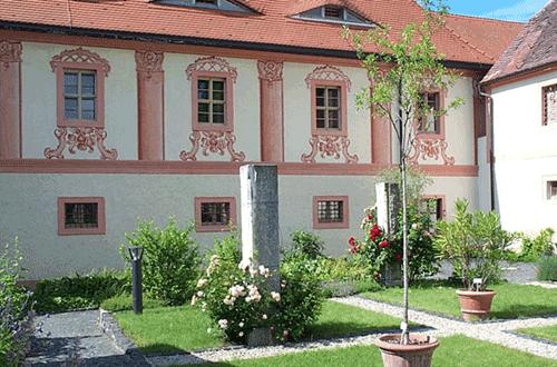 zu Gast in St. Marienthal