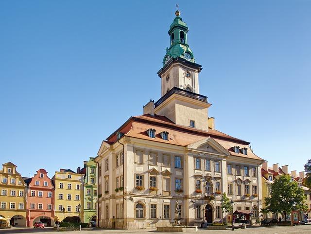 Ausflug in das nahe Polen/ Tschechien 1