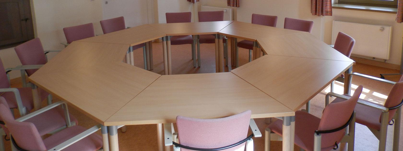 Seminarraum Mühlstein 1