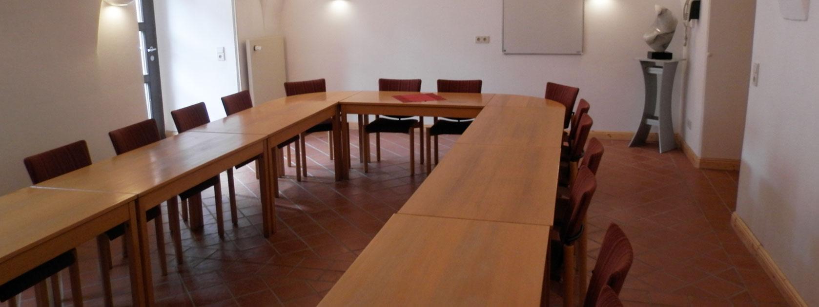 Seminarraum St. Hedwig 1