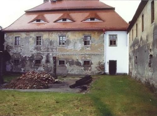Gästehaus St. Hedwig 2