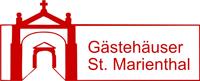 Gästehäuser St. Marienthal Logo